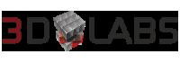 Logo von 3D-Labs GmbH