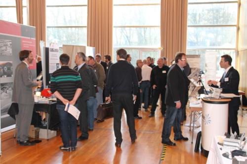 11. Coachulting Forum, Wernau