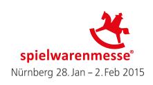 Spielwarenmesse® 2015