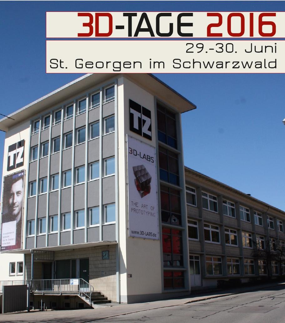 3D-TAGE 2016