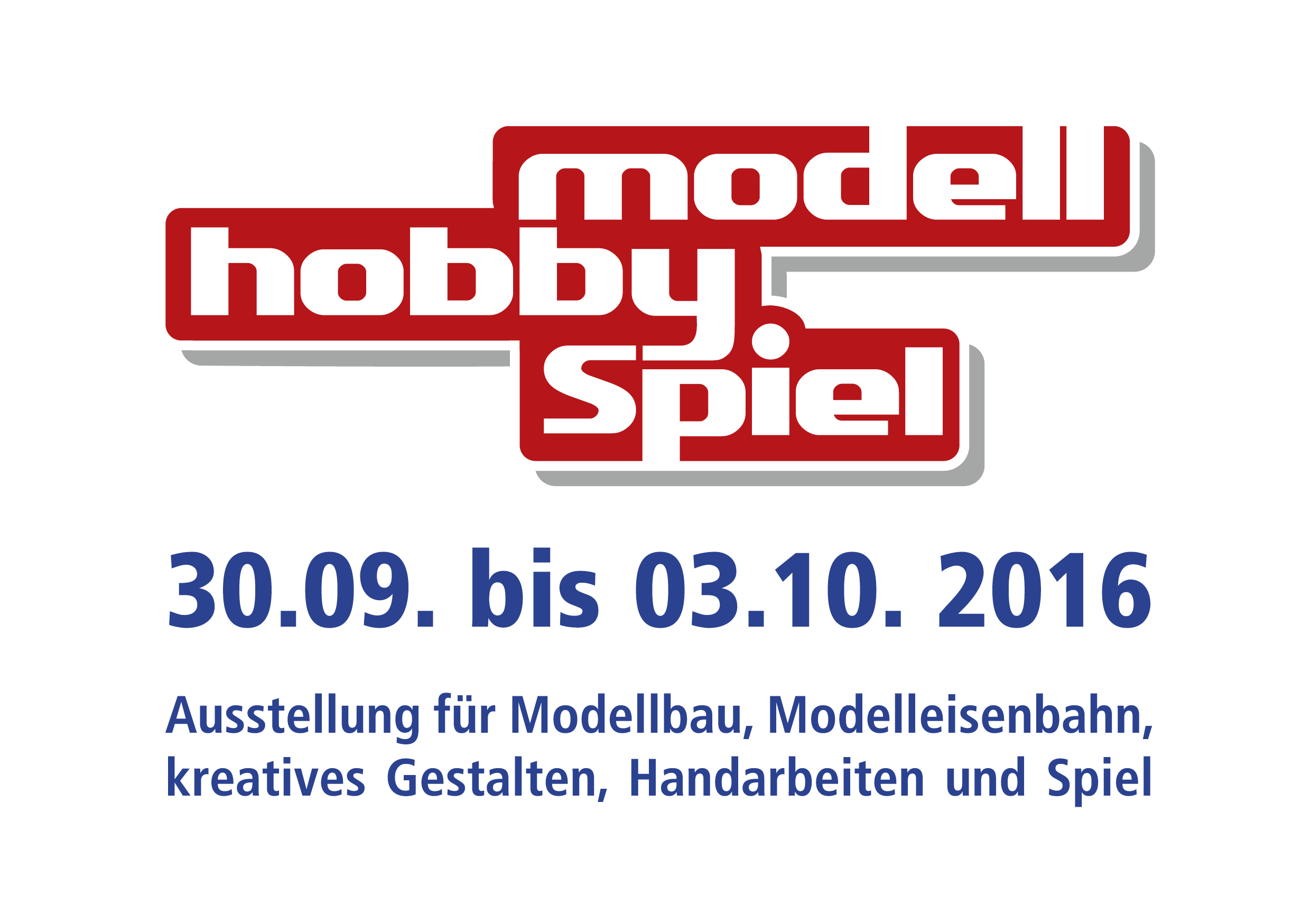 Modell Hobby Spiel 2016