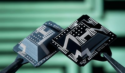 Kunststoffe in Mechatronik & Polytronik (06. und 07. Dezember 2016)