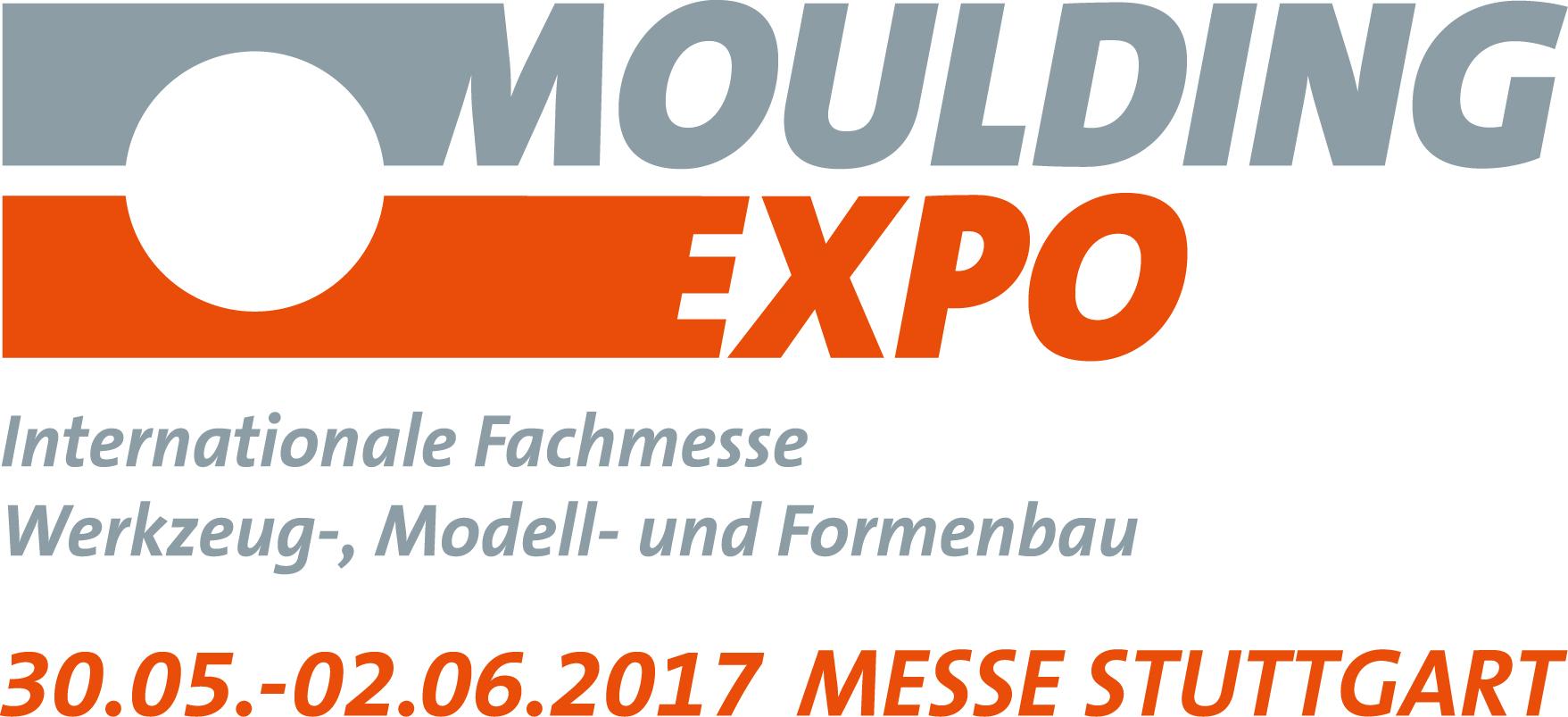 Moulding Expo Stuttgart (30.05. – 02.06.2017)