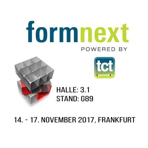 formnext 2017