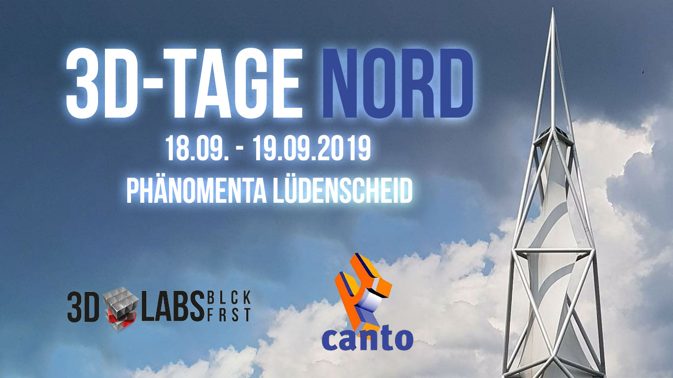 3D-TAGE 2019 (NORD)